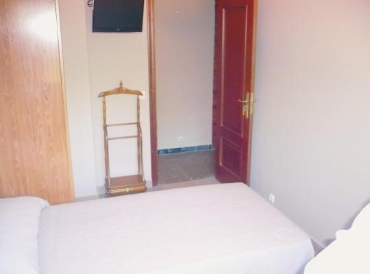 Hotel foto: Pensión Bos