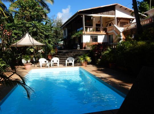 Фотографії готелю: Sarl Mayoume
