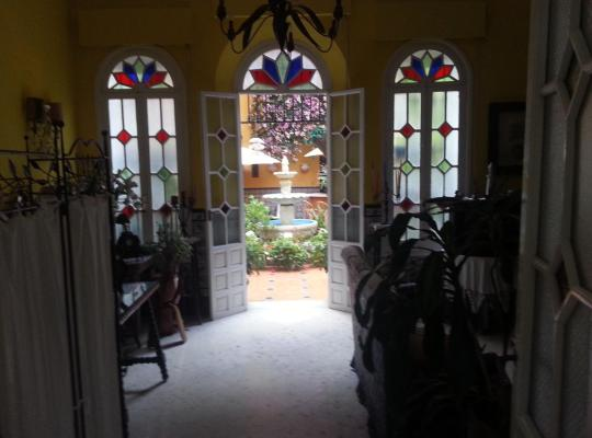Otel fotoğrafları: Hosteria Bahia