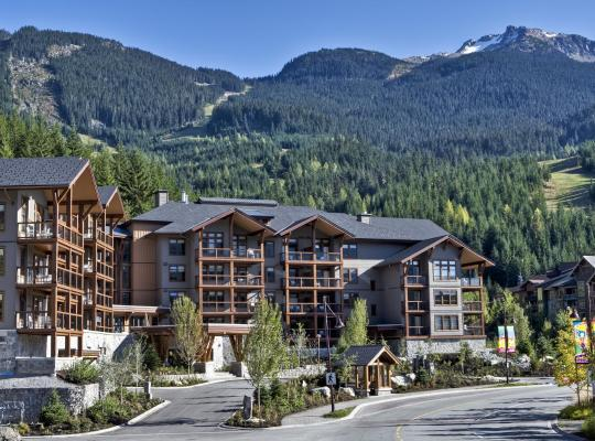 Hotelfotos: Evolution Whistler