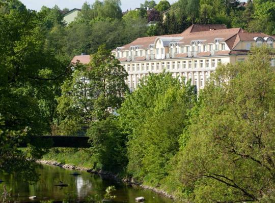 Hotellet fotos: Wyndham Garden Donaueschingen