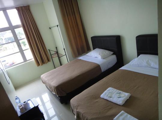 Хотел снимки: Mines Inn Hotel