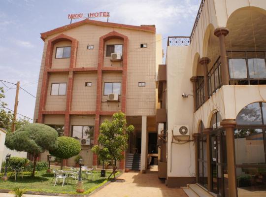 호텔 사진: Hotel Nikki