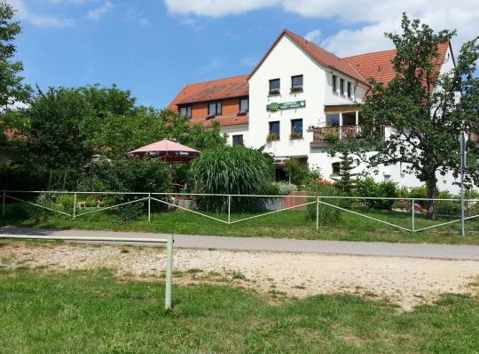Hotel foto 's: Landhotel GROBER's Reiterhof