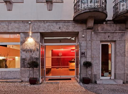 Hotel photos: Hotel Jeronimos 8