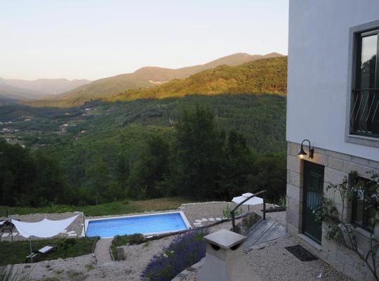 Hotel photos: Quinta da Madrugada