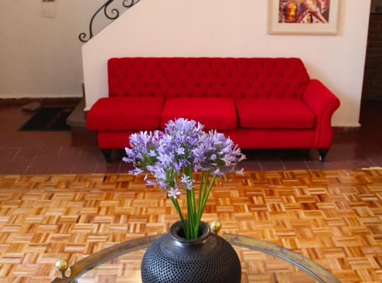 Фотографии гостиницы: Casa Comtesse