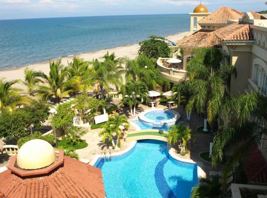 Foto dell'hotel: Hotel Quinta Real