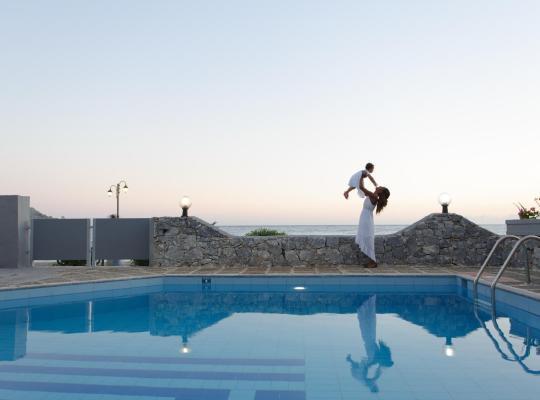 酒店照片: Lamon Hotel