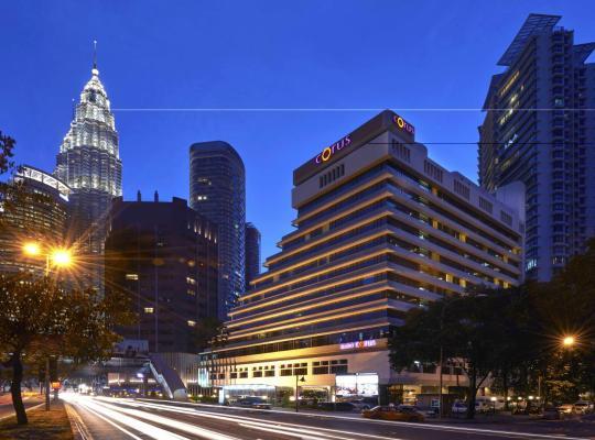 Hotellet fotos: Corus Hotel Kuala Lumpur