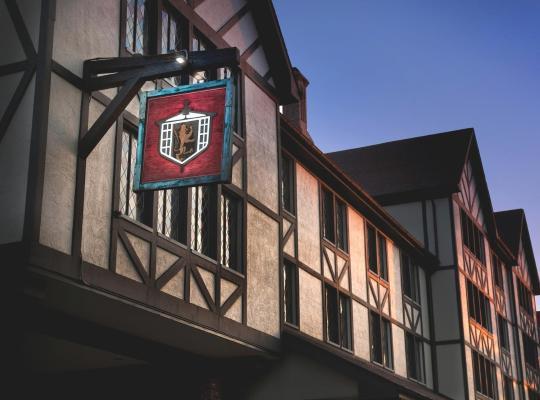 Zdjęcia obiektu: The Cheshire
