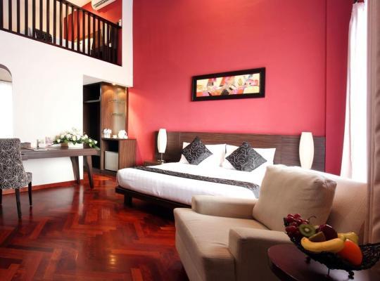 Ảnh khách sạn: Grand Pacific Hotel