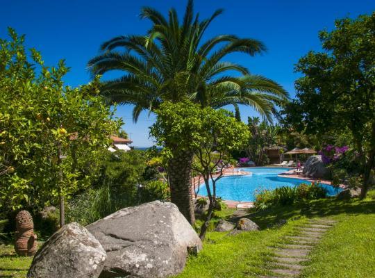 Hotellet fotos: Hotel Cernia Isola Botanica