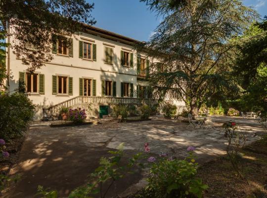Photos de l'hôtel: Giotto Park Hotel