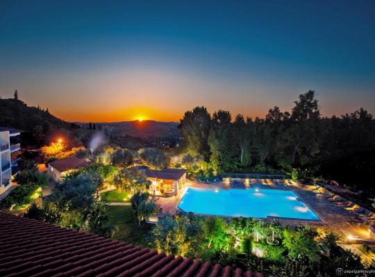 Foto dell'hotel: Hotel Europa Olympia