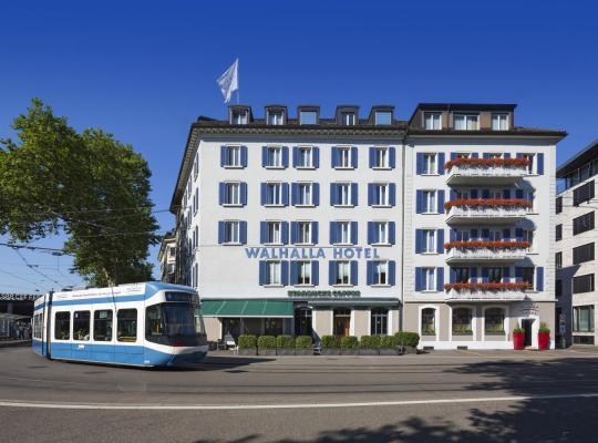 Hotel bilder: Walhalla Hotel