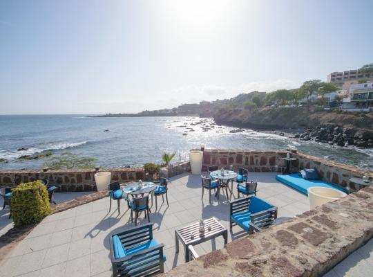 Хотел снимки: Oasis Praiamar