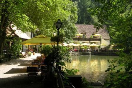 Hotel foto 's: Waldhotel Silbermühle