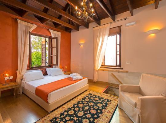 Φωτογραφίες του ξενοδοχείου: Rodos Niohori Elite Suites Boutique Hotel