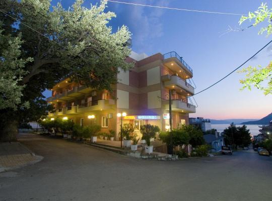 Фотографии гостиницы: Hotel Kallithea