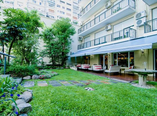 Hotel photos: Trianon Residence Recoleta