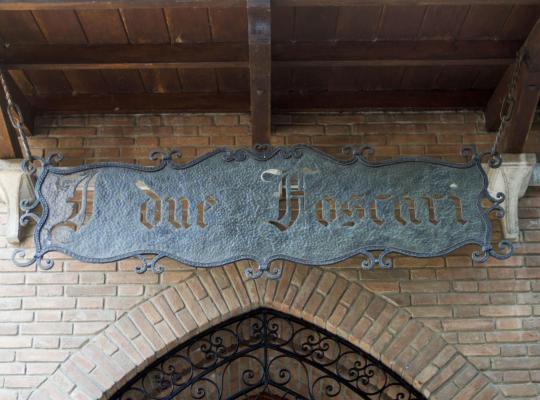 Hotel bilder: Hotel I Due Foscari