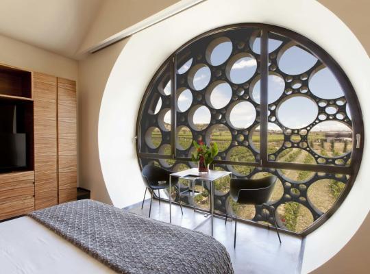 Хотел снимки: Cava & Hotel Mastinell