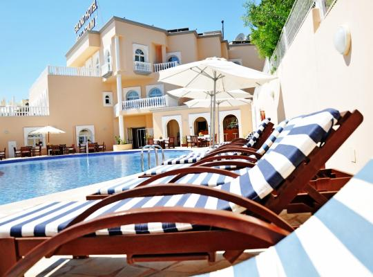 Ảnh khách sạn: Grand Hotel Palladium Santa Eulalia del Río