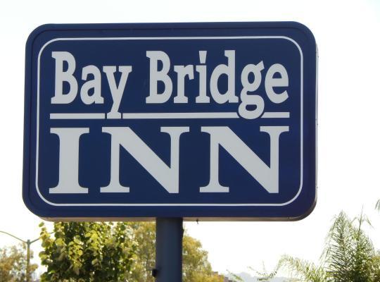 호텔 사진: Bay Bridge Inn Oakland