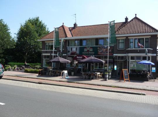 Fotos do Hotel: Hotel-Eetcafé d'Olde Heerd
