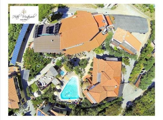 Hotel bilder: Hotel Montemerlo