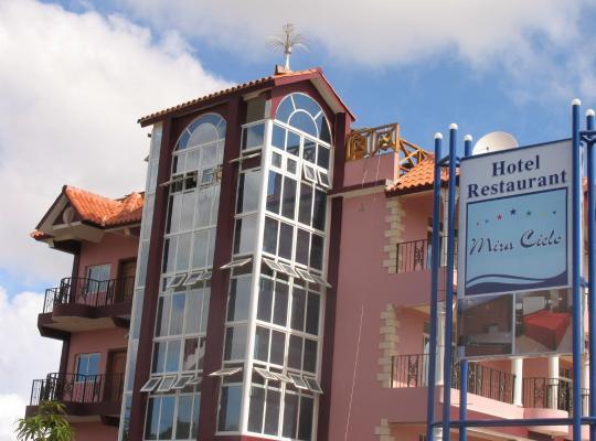 Fotos de Hotel: Hotel Mira Cielo