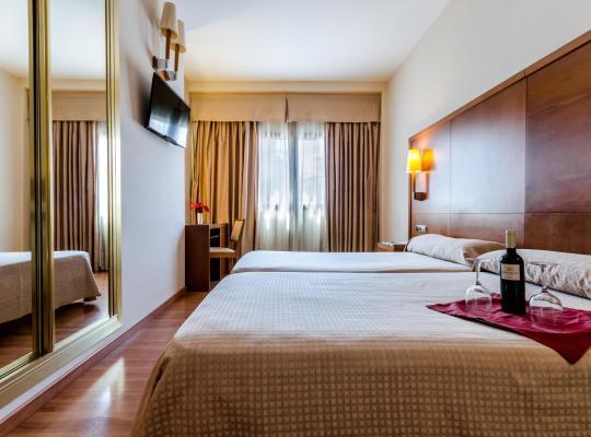 Hotel foto 's: Hotel Saylu