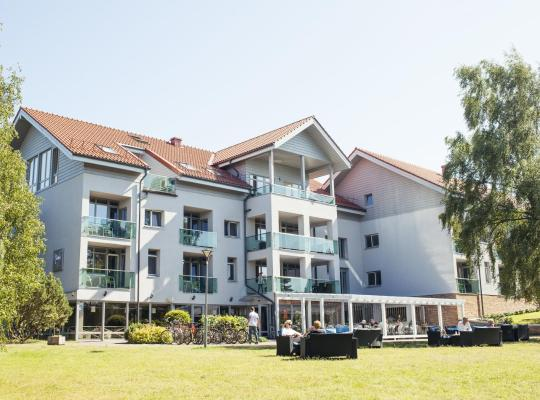 Fotos do Hotel: Nidus