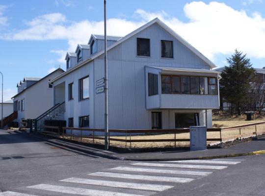תמונות מלון: Náttskjól Homestay