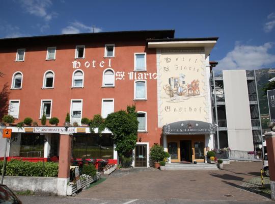 Képek: Hotel Sant'Ilario