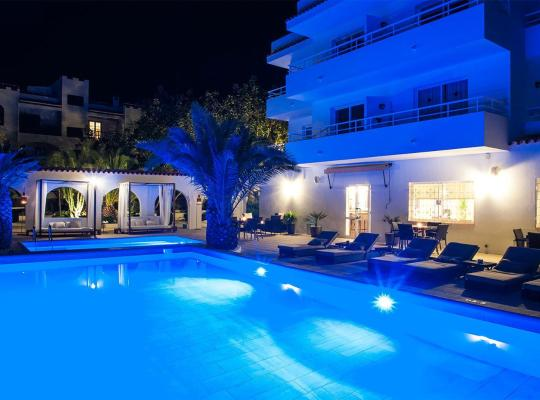 תמונות מלון: Secret Oasis Ibiza-Only Adults