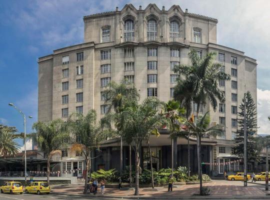 Zdjęcia obiektu: Hotel Nutibara