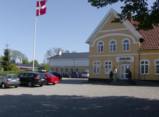 תמונות מלון: Hotel Frøslev Kro