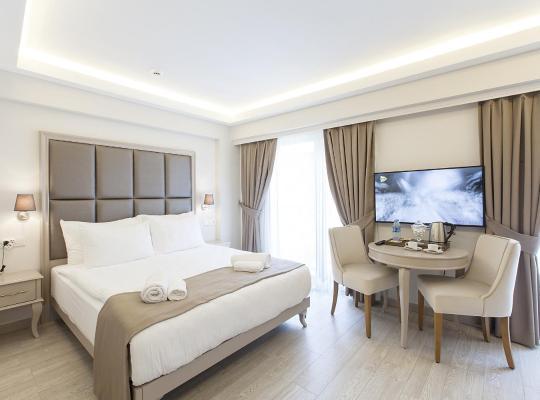 Hotel foto 's: Galata Grace
