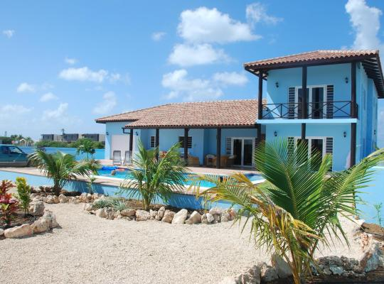 Hotel photos: Poolvilla Cool Blue