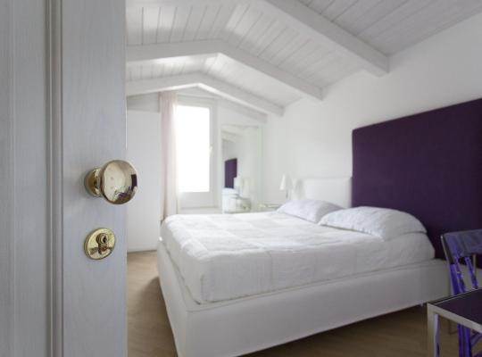 Хотел снимки: Residenza dei Suoni