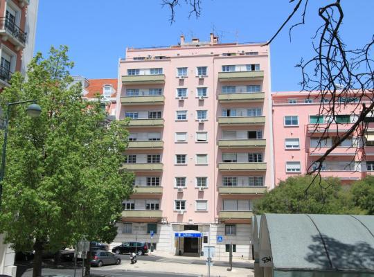 Hotel foto 's: Residencial Horizonte