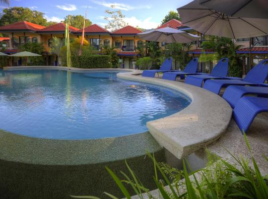 Hotel photos: Hotel Cuna del Angel
