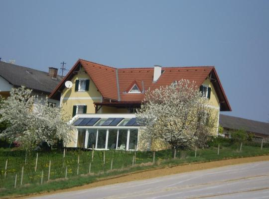 Fotografii: Gästehaus Haagen