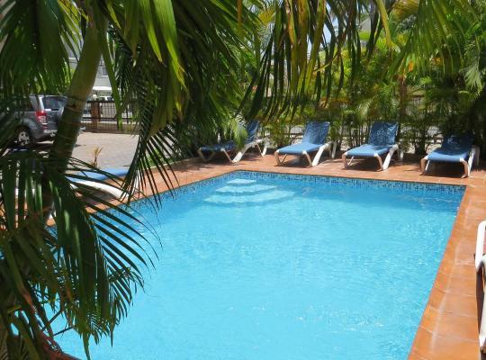 Hotel Valokuvat: Hostel Punta Cana