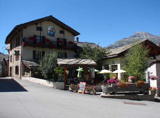 Photos de l'hôtel: Chalet Les Glaciers