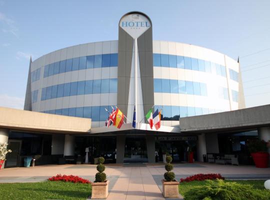 ホテルの写真: Executive Bergamo