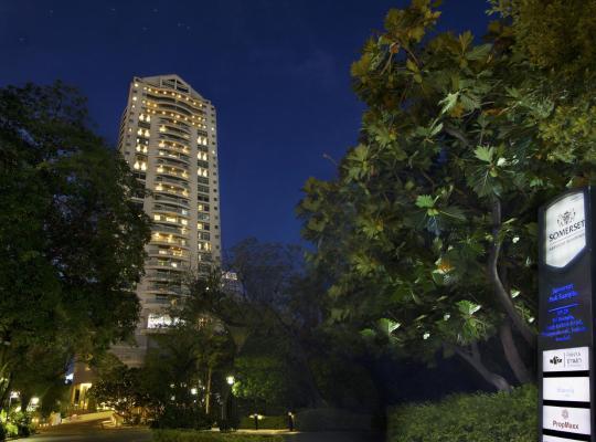 Fotos do Hotel: Somerset Park Suanplu