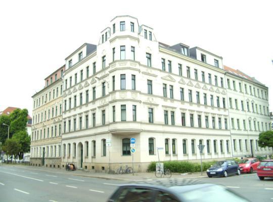 Hotel foto 's: Ferienwohnung Metzger Leipzig